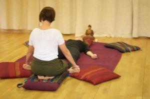 Massage Nuad Boran