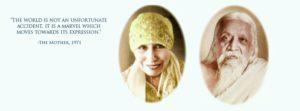 La mère et Sri Aurobindo