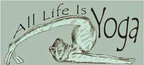 Toute la vie est yoga