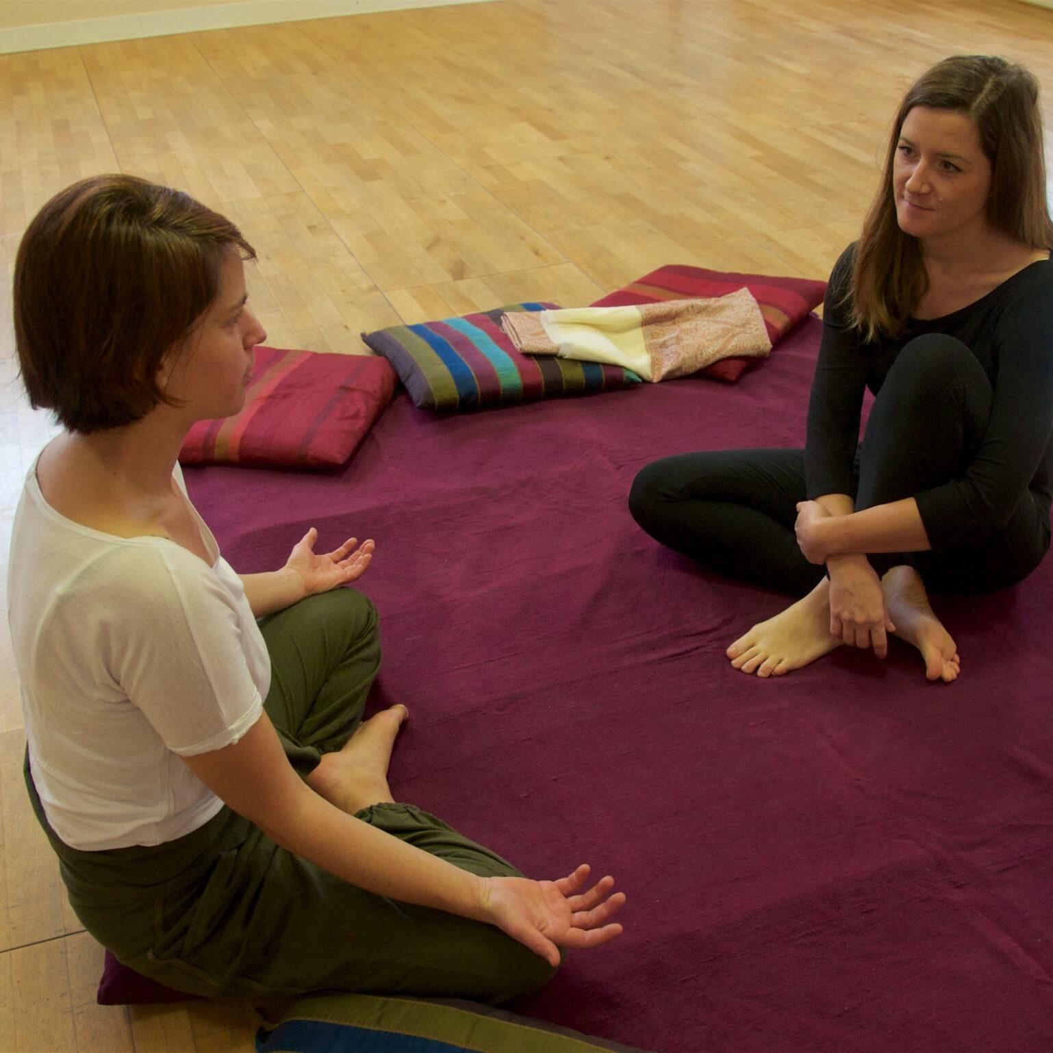 Thaï Massage écoute